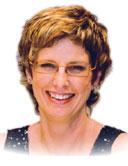 Karin Bernardi-van Eyghen, thetahealing-saarland.de